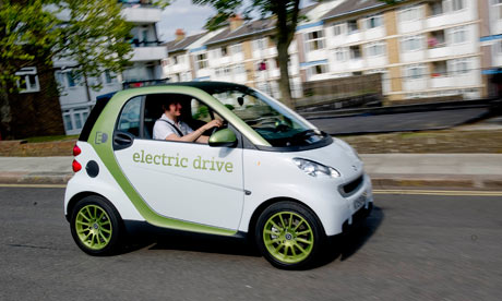 Electric Cars Information Archives The Motor Buzz