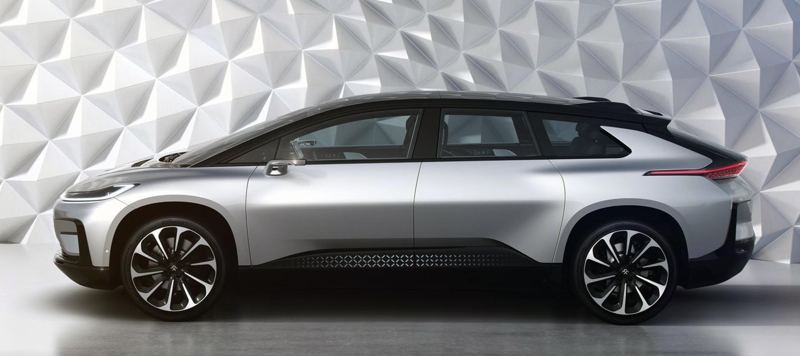 ff91 concept car